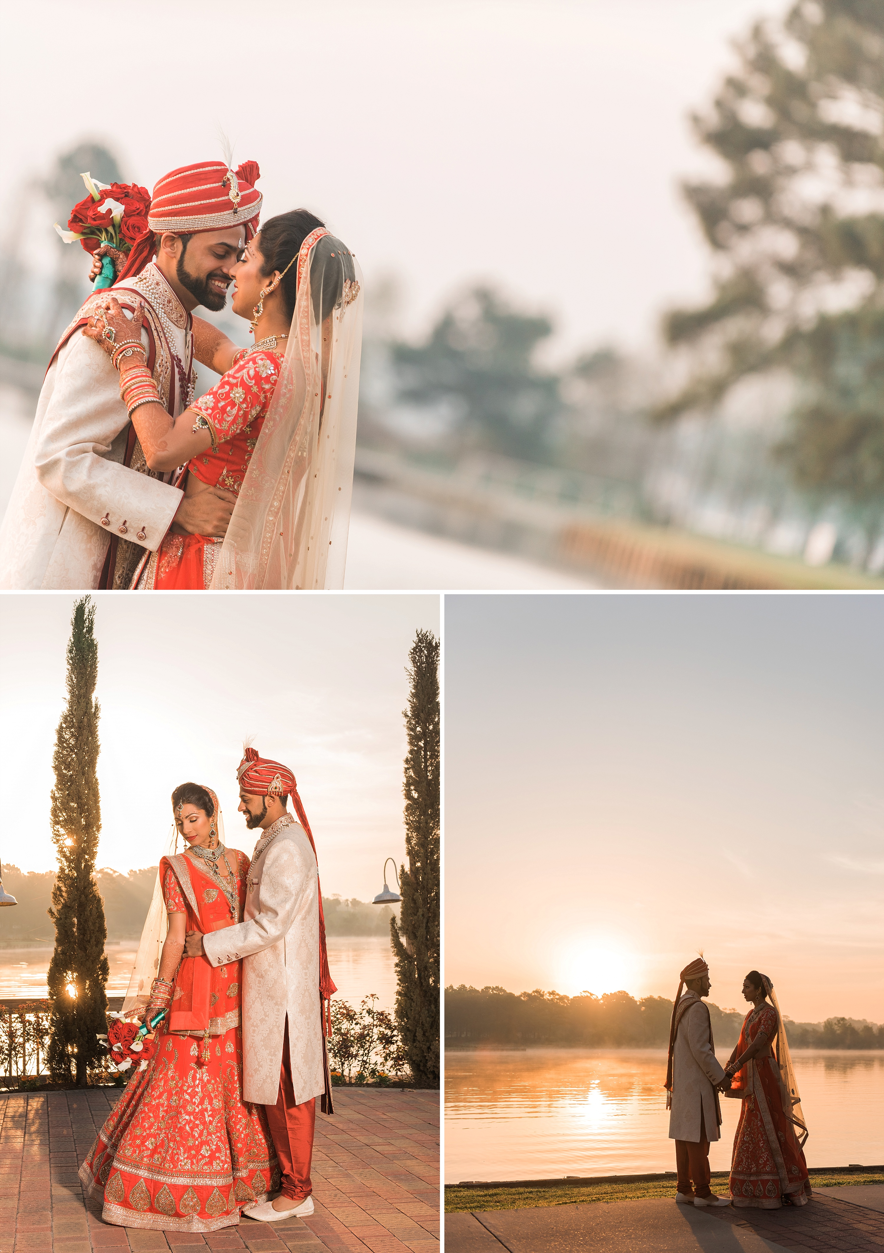 La Torretta Indian Wedding Photographer, Houston Wedding Photographer