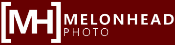 Conroe Photographer – Melonhead Photo 713.446.4991 logo
